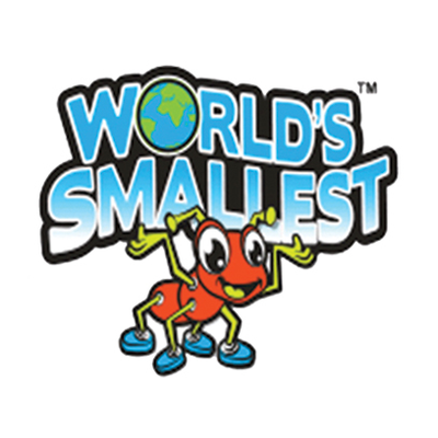 Worlds Smallest Toys by Super Impulse