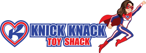 Knick Knack Toy Shack