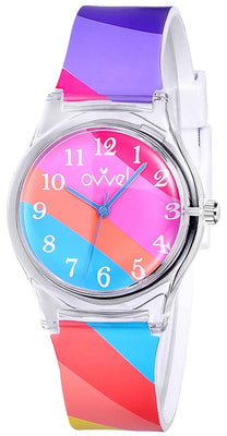 Watches for kids - Bright Stripe