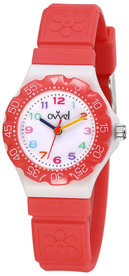 Watches for kids - Learning Watch Coral