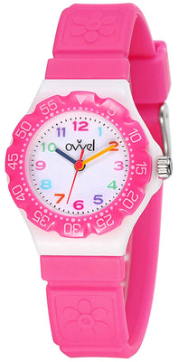 Watches for kids - Learning Watch Pink