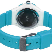 Watches for kids - Learning Watch Teal back
