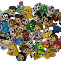 Disney Doorable Series 4 - loose pieces - choose your character