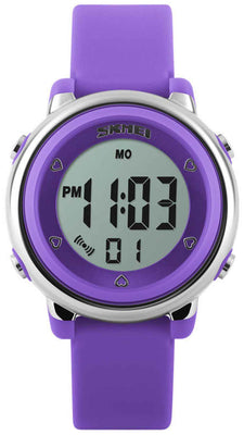 Watches for kids - Digital Purple