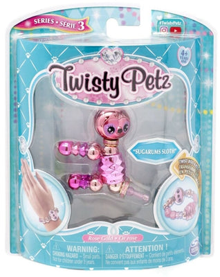 Twisty Petz - Sugarums Sloth