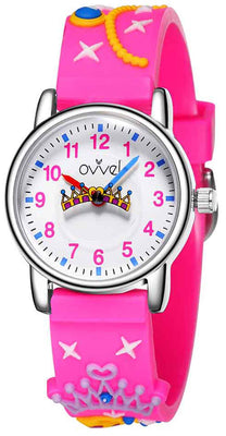 Watches for kids - Princess