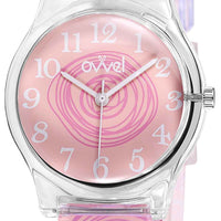 Watches for kids - Swirls