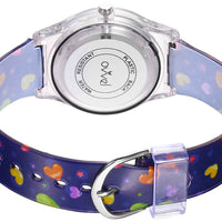 Watches for kids - Hearts back