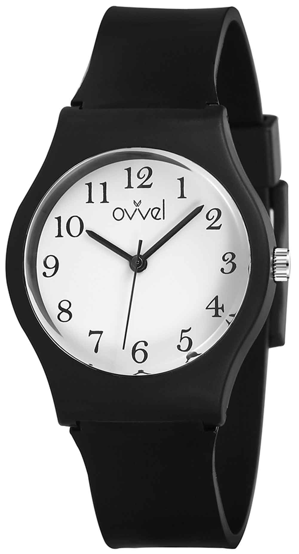 Watches for kids - Black