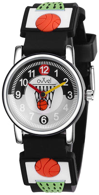 Watches for kids - Basketball