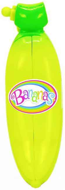 Bananas toys mystery singles Series 1 - colors vary