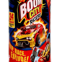 Boom City Racers Car (1 Mystery Pack)