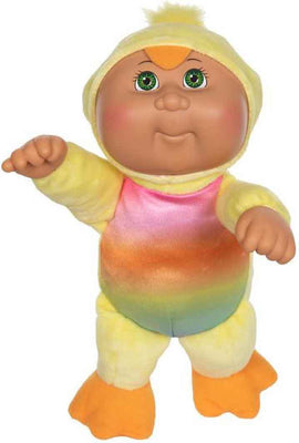 Cabbage Patch Kids Rainbow Garden Lennon Chick 9-Inch Plush
