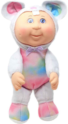Cabbage Patch Kids Rainbow Garden Mollie Mouse 9-Inch Plush
