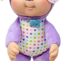 Cabbage Patch Kids Rainbow Garden 9-Inch Plush (Complete Bundle of 6)