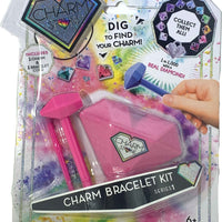 Charm Stone Bracelet Digging Kit - Complete Bundle of 6 (Series 1)