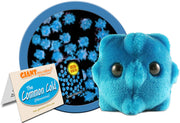 Giant Microbes Plush - Common Cold