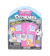 Disney Doorable series 4 mini peek (2-3 figures per box)