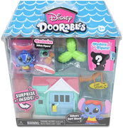 Disney Doorables Mini Playset Stitch's Surf Shack