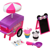 D-lectables Cupcake Cart - Hot new items in stock