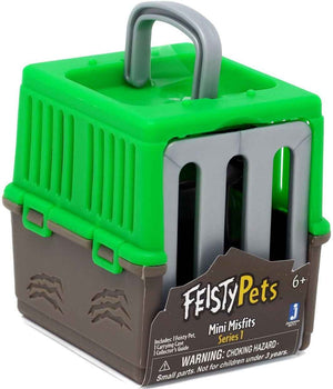 Feisty Pets Mini Misfits Mystery Pack