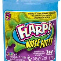 Flarp Noise Putty blue