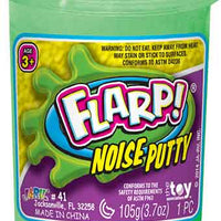 Flarp Noise Putty green
