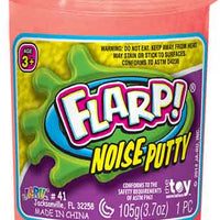 Flarp Noise Putty pink