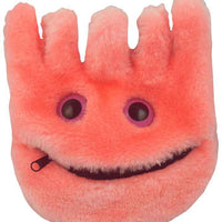 Giant Microbes Plush - Celiac Disease close up