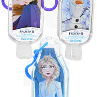 Fruit Scented antibacterial Hand Sanitizer - Frozen (bundle of 3)