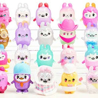 I Dig Monsters Color Change Monji Mystery Popsicle Pack (1 Figure) all dolls