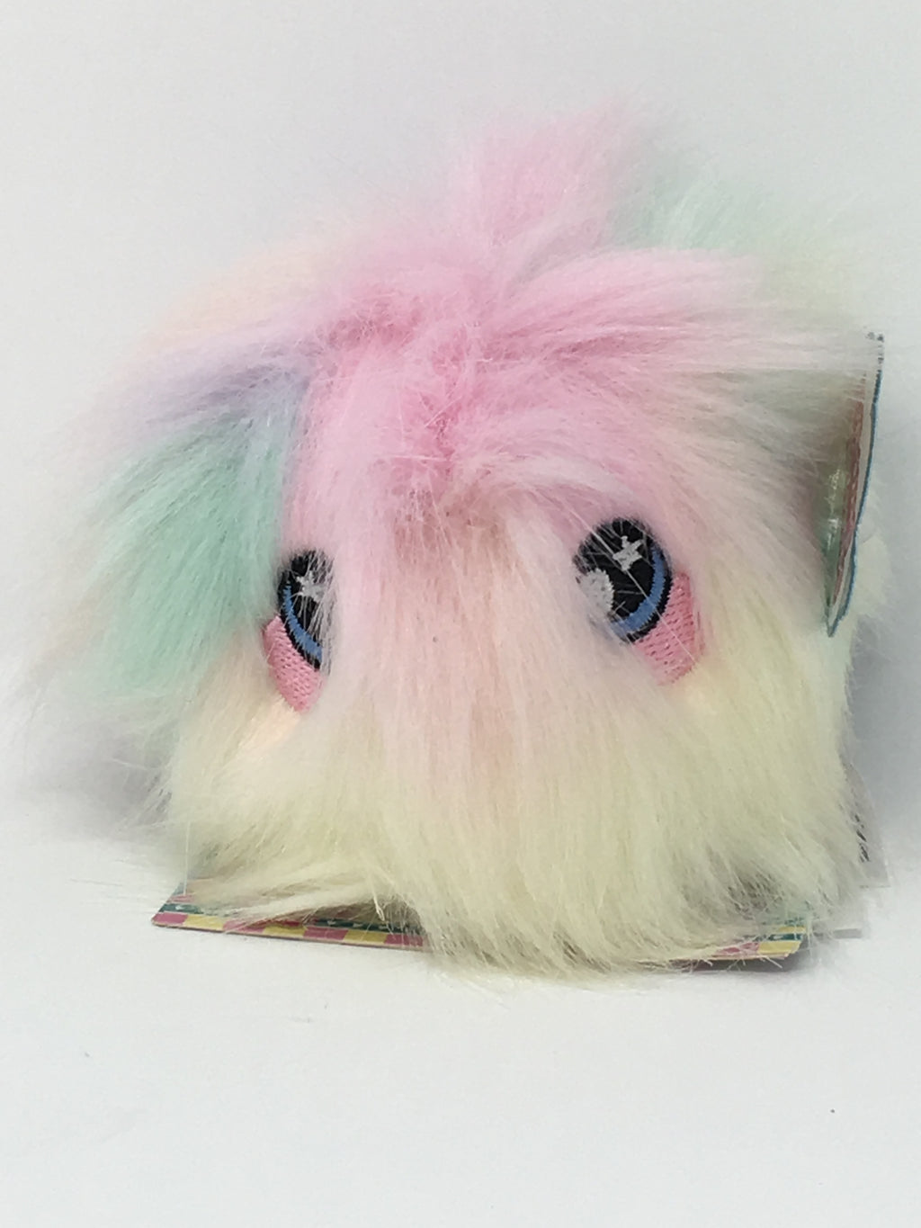 "Squishamals - Fifi The Fur Ball (small 3.5"")"