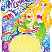 My Mermaid Magic Grow Yellow