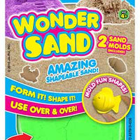 Wonder Sand - Amazing Shapeable Green