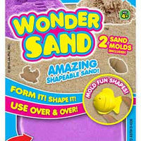 Wonder Sand - Amazing Shapeable Sand Purple