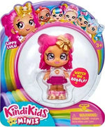 Kindi Kids Minis Lippy Lulu Doll