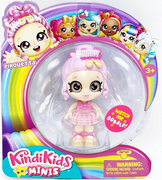 Kindi Kids Minis Pirouetta Doll