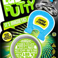 Lab Putty - it's magnetic