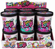 Lots A Loops - Tub (Bundle of 12 Tubs)