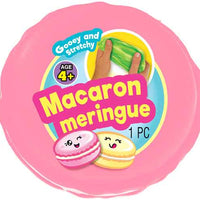 Macaron Meringue Putty - light pink
