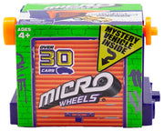 Micro Wheels Mini Motorized Machines (1 Mystery Vehicle)