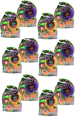 Micro Wheels Stunt Pack (Full Case of 12)