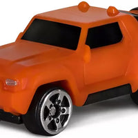 Micro Machines Series 1 Mystery Pack (1 RANDOM Vehicle!) orange truck