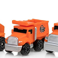 Micro Machines World Pack - Micro City - Construction Crew