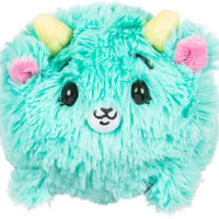 Pikmi Pops Pikmi Flips 1 Random (Scented Reversible Plush Toy) Gaffy the goat