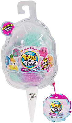 Pikmi Pops Pikmi Flips 1 Random (Scented Reversible Plush Toy)