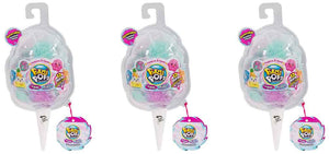 Pikmi Pops Pikmi Flips Bundle of 3 (Scented Reversible Plush Toy)