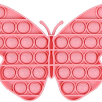 Push Pop Toy Butterfly