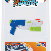 World's Smallest Super Soaker - Scatter Blast