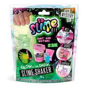 So Slime DIY Slime Shaker - Glow In The Dark Mini Mystery Kit